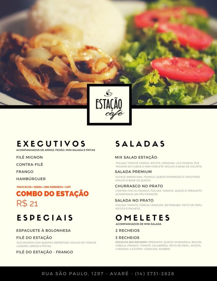 EC - Almoço (sR$)